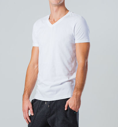GOTS Certified organic men wear, organic clothing for men, GOTS certifed organic t-shirt for men, wear pact, eco-firendly, sustainable, non-toxic clothing for men