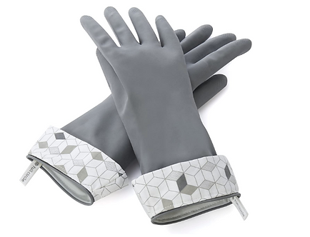 organic eco friendly house hold gloves, non-toxic eczema hands free