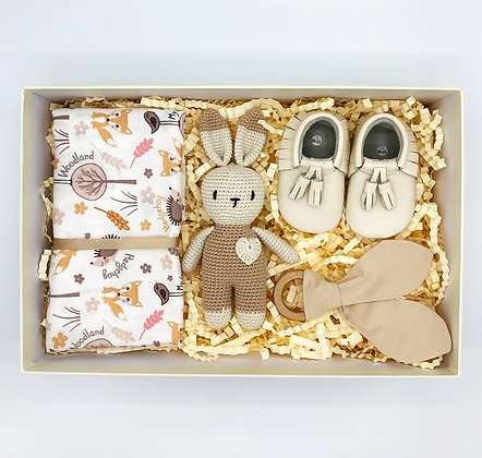 Little Rabbit Big Box