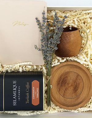 Pure Mini Coffee Box