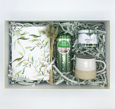 Green Journal Box 2