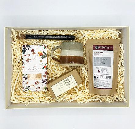 Chocolate & Coffee Big Box