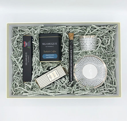 Classy Big Coffee Box