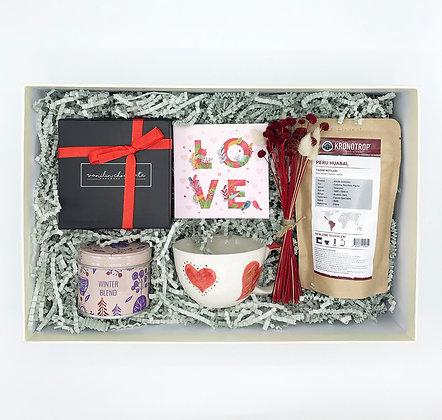 Coffee with Love Big Box