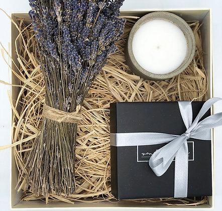 Lavender Mid Box 2