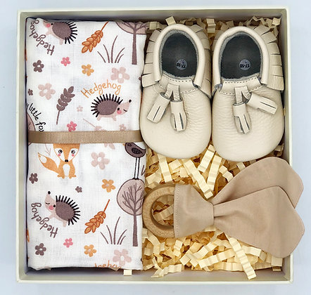 Neutral Baby Box
