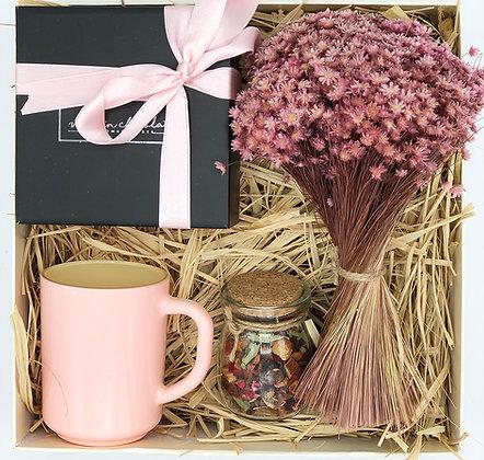 Marcela Pink Box
