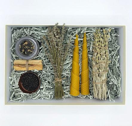 Zen Big Box