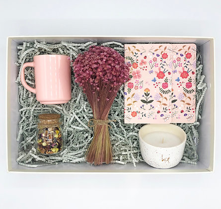 Floral Marcela Big Box