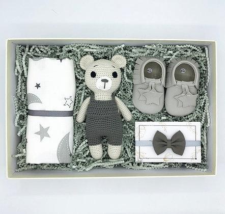 Little Star Boy Big Box