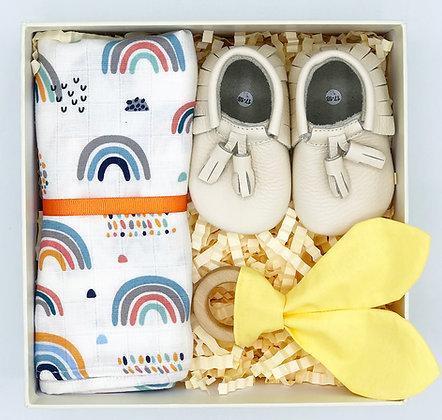 Rainbow Baby Mid Box 2