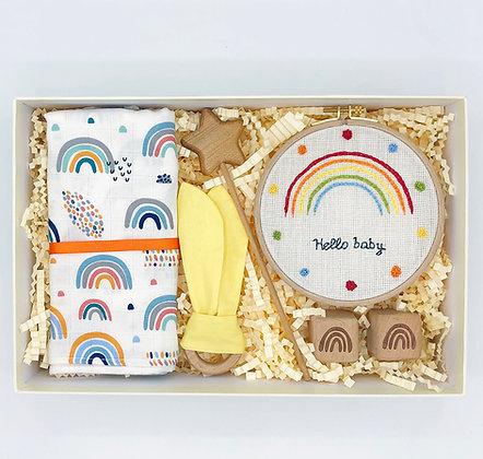 Rainbow Baby Big Box