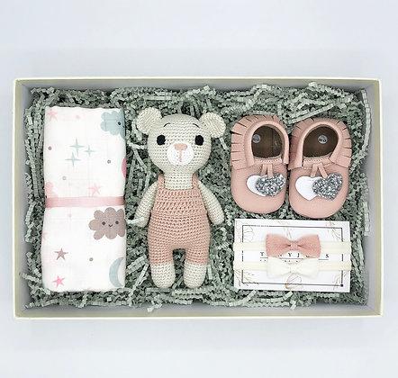 Classy Little Girl Big Box