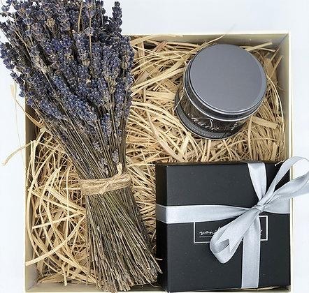 Lavender Mid Box 1