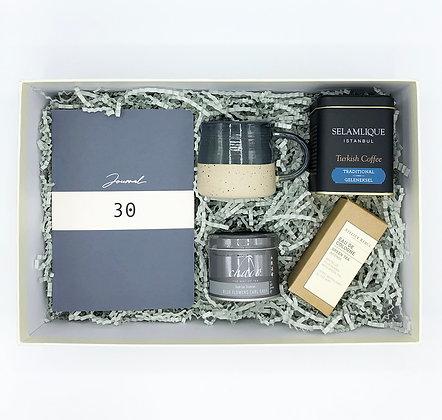 Cool Grey Big Box
