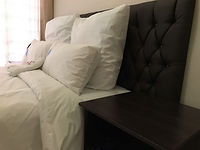 Rooms for less for hourly rates. Book for R100 for one hour. Affordable and Secure