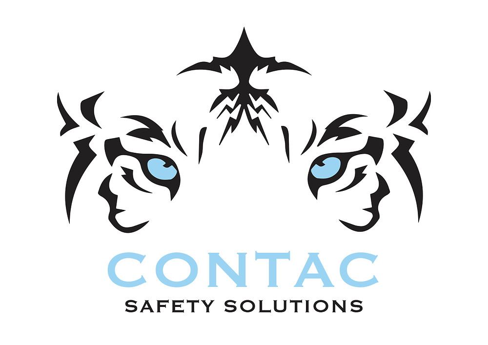 Contac Safety Solutions - LOGO
