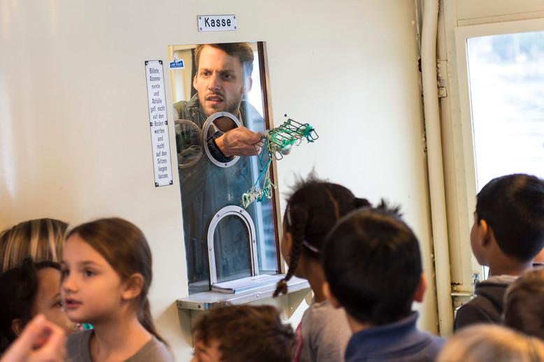 ©schule&kultur zürich
