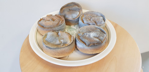Mouldy Pies