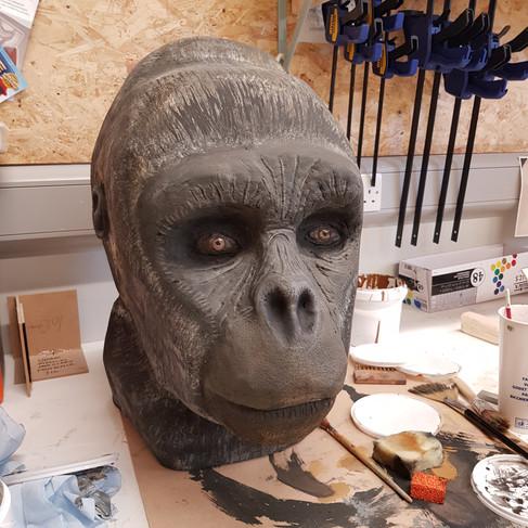 Polycarve Gorilla Final