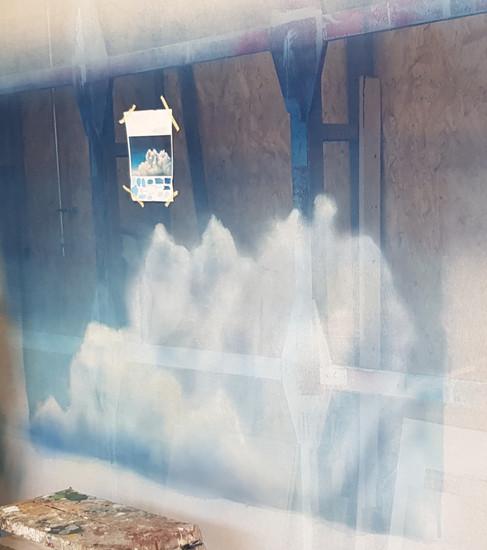 Cloud Gauze