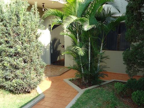 Casa - Rua Simão Casado 68 Sta Terezinha - C.Mota (SP)