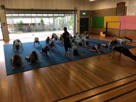 11 Benefits of Gymnastics for Kids