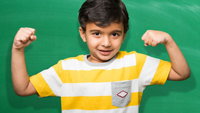 Promoting Resilience in Children
