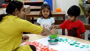The Real Purpose of Kindergarten
