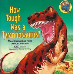 How Tough Was a Tyrannosaurus