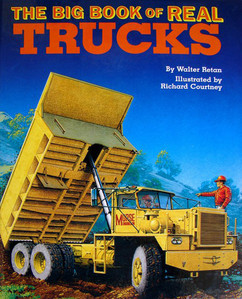 The Big Book of Real Trucks