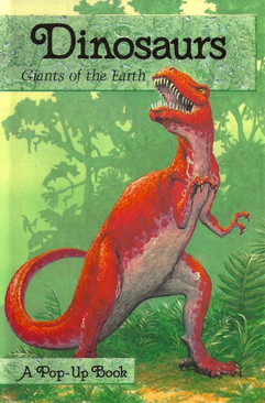 Dinosaurs Giants of the Earth