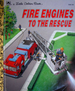 Fire Engines to the Rescue