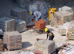 Brick Laying
