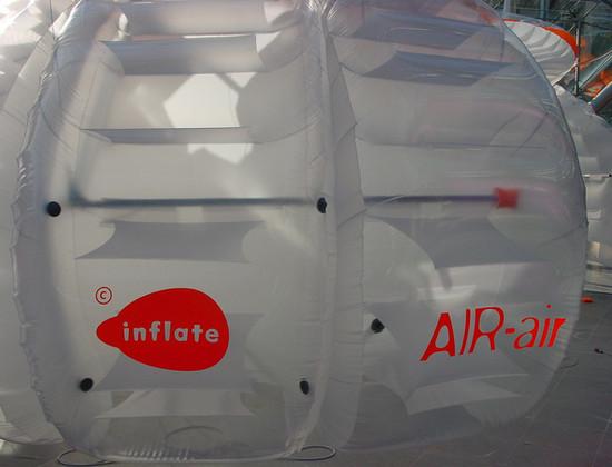 AIR-air   Pop-Up Shop, Monaco