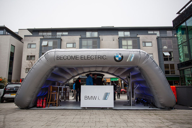BMW Airoof