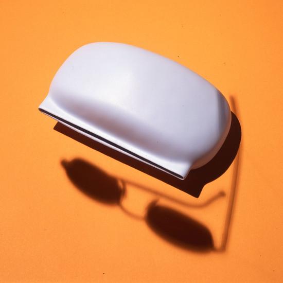 Sunglasses Case | Nick Crosbie, 1998