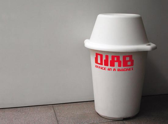 Original Bucket, 2002
