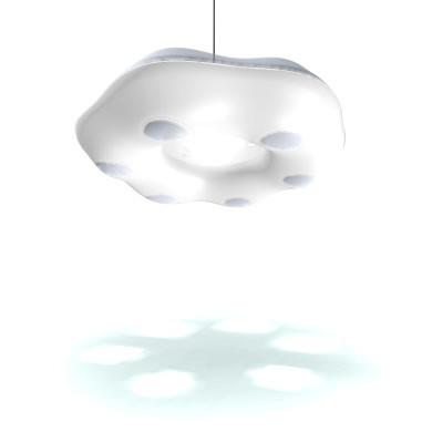 UFO Light | Visual, 1996