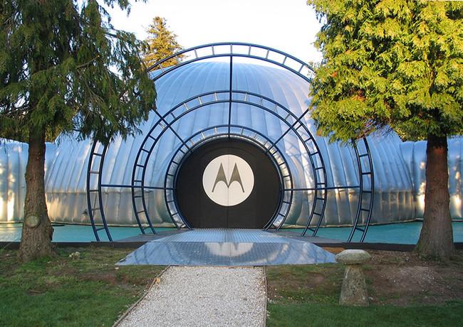 Motorola Dome