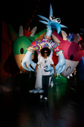 Louis Vuitton Inflatable Bird