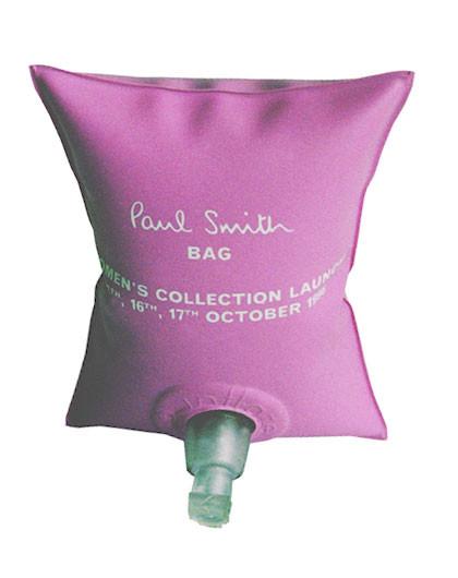 Paul Smith Invitations