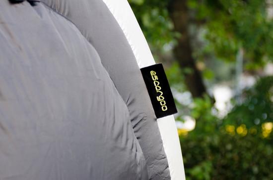 Escargoo | Sleeping Pod