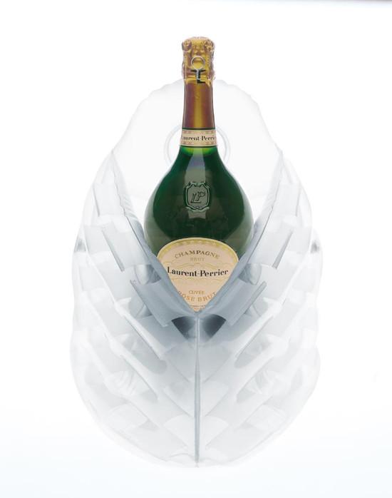 Champagne Ice Bucket | Laurent Periet