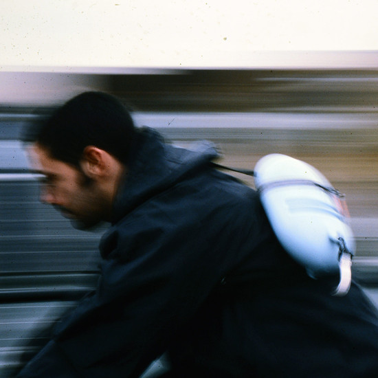 Capsule Bag | 1998