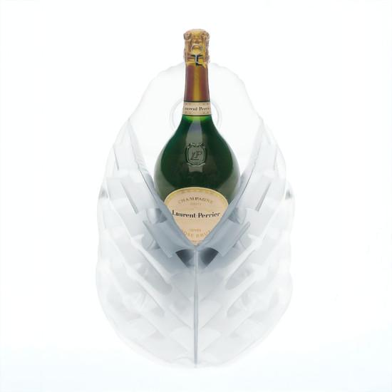 Champagne Bucket | Nick Crosbie, 2000