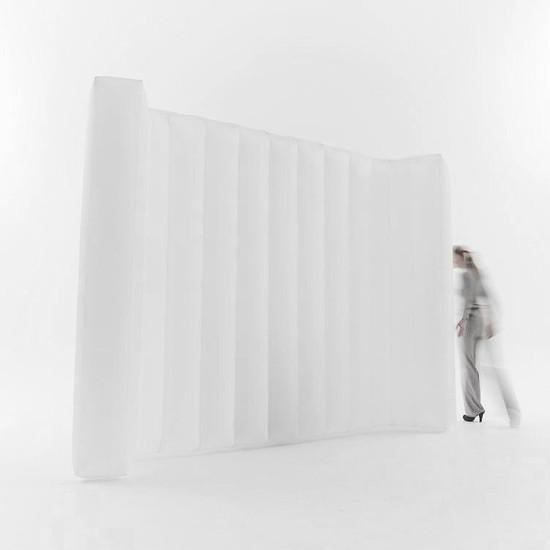 Wall 4m
