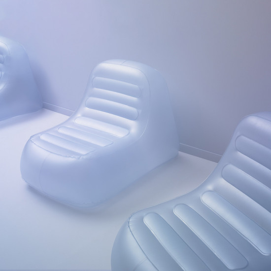 Air Lounger | Inflate Studio