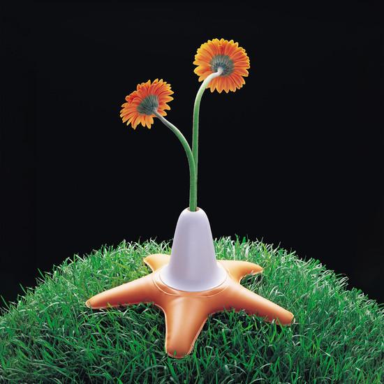 Star Vase | Nick Crosbie, 1997