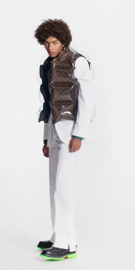 LV Inflatable Gilet
